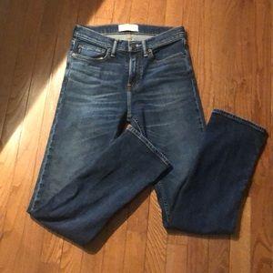 Abercrombie Kids Straight Boys Jeans-14